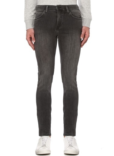 Cheap Monday Jean Pantolon Gri
